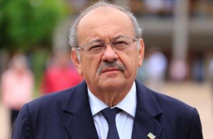 Morre o deputado estadual Fernando Monteiro; governo decreta luto...