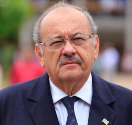 Morre o deputado estadual Fernando Monteiro; governo...