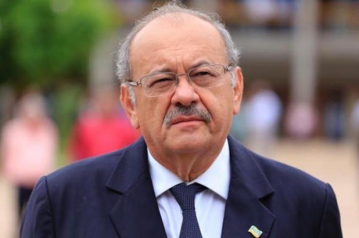 Morre o deputado estadual Fernando Monteiro; governo decreta luto de três dias