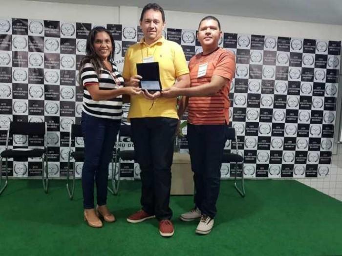 Projeto de Alfabetização poderá ser utilizado por todas as escolas do Brasil