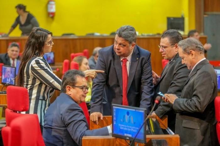 Reforma da Previdência Estadual é aprovada na Assembleia Legislativa
