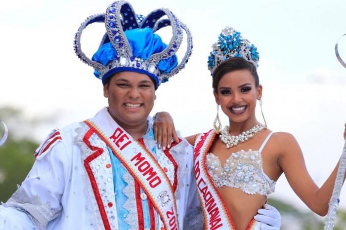 Abertas as inscrições para escolha de Rei e Rainha do Carnaval de Teresina