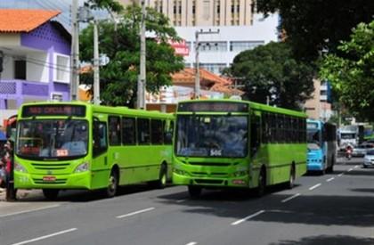 Aplicativo mostra acompanhamento real das linhas de ônibus coletivo em Teresina