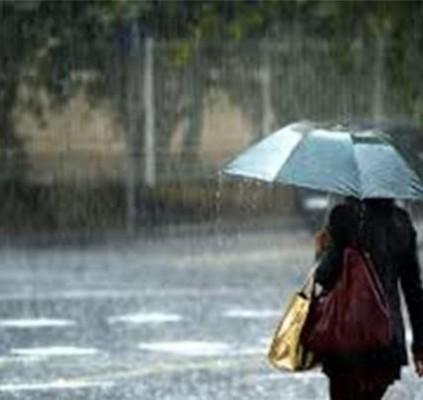 Boletim aponta tendências de chuvas de fevereiro...