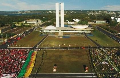 Documentário sobre impeachment de Dilma é indicado ao Oscar