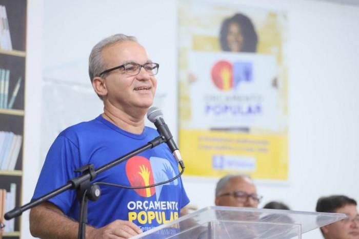 Em 3 anos de mandato, prefeito de Teresina não cumpriu 33 promessas de campanha