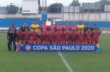 Em feito inédito para times do Piauí, River se...