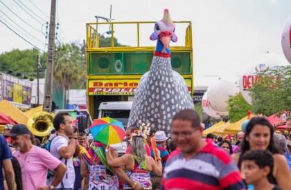 Fundação de Cultura divulga resultado dos blocos que irão...