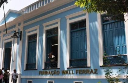 Fundação Wall Ferraz divulga edital para cadastramento de instrutores