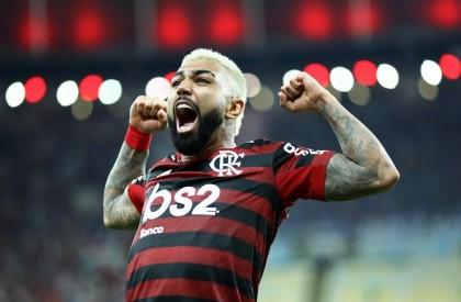 Gabigol antecipa Flamengo e anuncia acerto com o clube: