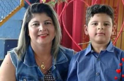 Grave acidente na estrada de Bocaina deixa uma criança...