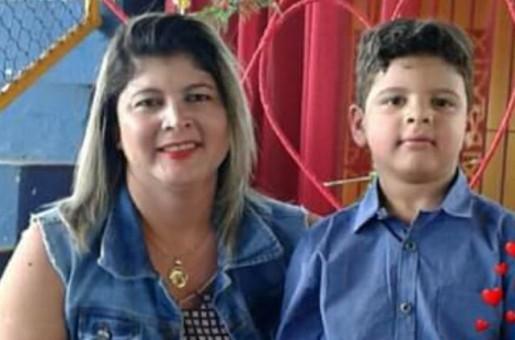 Grave acidente na estrada de Bocaina deixa uma criança morta
