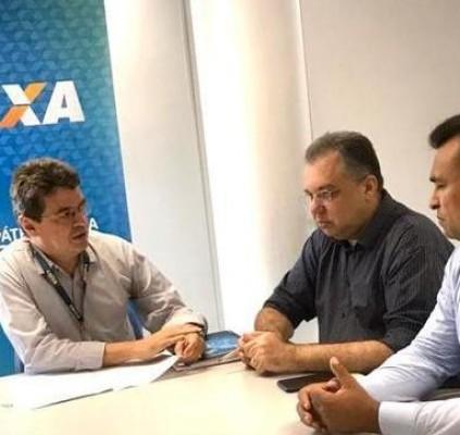 Hospital Regional de Campo Maior ganhará duas...