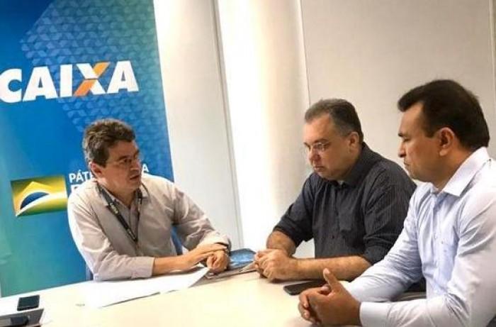 Hospital Regional de Campo Maior ganhará duas UTIs