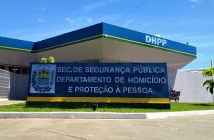 Jovem de 20 anos é morto com 9 tiros no bairro Mocambinho, zona Norte de Teresina
