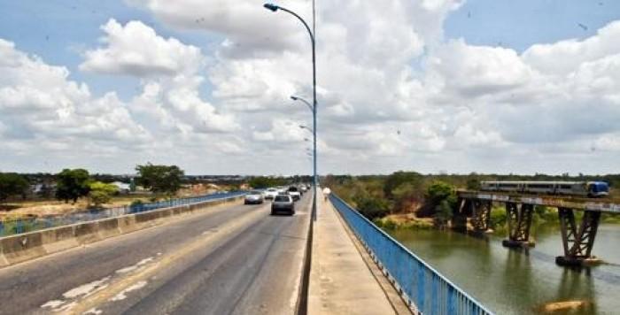 Parte da Ponte Wall Ferraz será interditada por 10 dias para obra