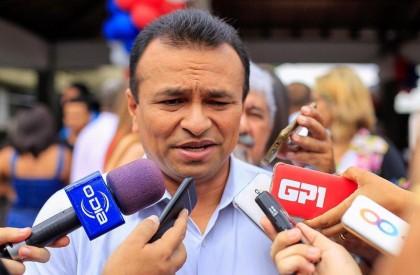 PL lança Fábio Abreu como pré-candidato à Prefeitura de Teresina