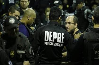 Suspeitos ligados ao Bonde dos 40 e ao PCC são alvos de operação no Piauí