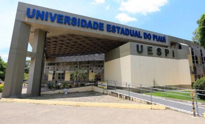 Uespi divulga seleção de estágio para cinco cursos em Teresina, Floriano e Corrente
