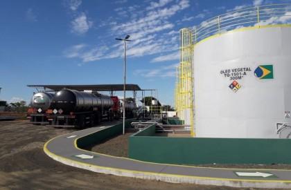 Usina de biodiesel será inaugurada em Floriano na terça...