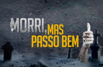 Cemitério do Piauí estreia no youtube com o canal...