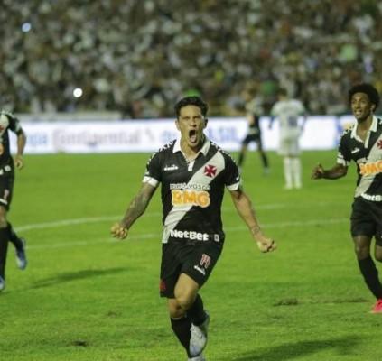 Com dificuldades, Vasco empata contra o Altos-PI...