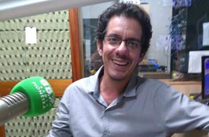 Jornalista piauiense Ubiracy Saboia morre vítima de câncer