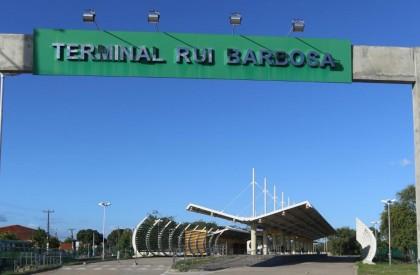 Terminais Rui Barbosa e Buenos Aires iniciam funcionamento no...