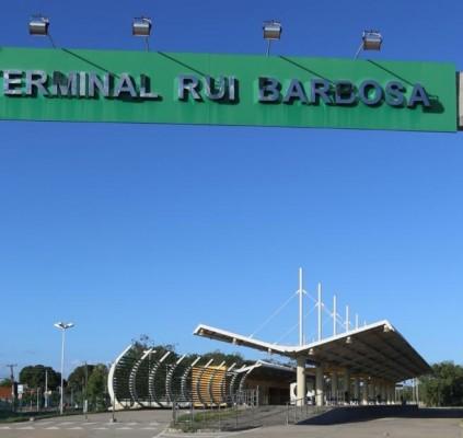 Terminais Rui Barbosa e Buenos Aires iniciam...