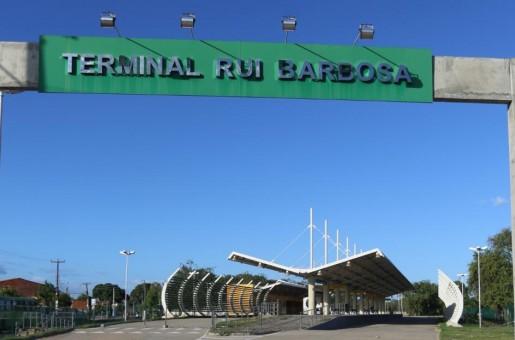 Terminais Rui Barbosa e Buenos Aires iniciam funcionamento no final deste mês