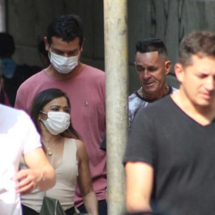 Pacientes sem sintomas de Covid-19 contaminaram dois terços dos infectados