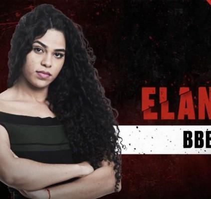 Piauiense, Elana Valenaria, é confirmada para o...