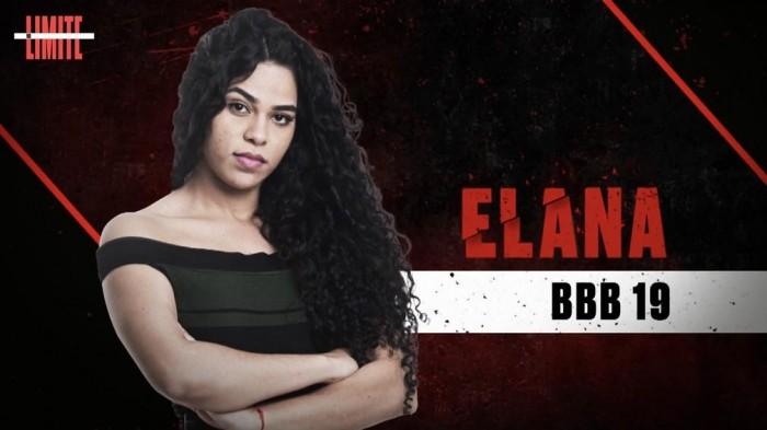 Piauiense, Elana Valenaria, é confirmada para o 'No Limite' da rede Globo