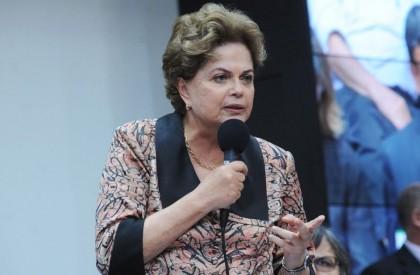 Após mal-estar, Dilma Rousseff passa por exames em hospital...