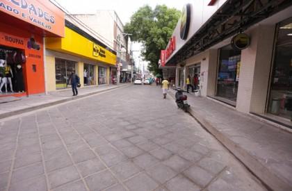 Governo do Piauí mantém restrições em novo decreto