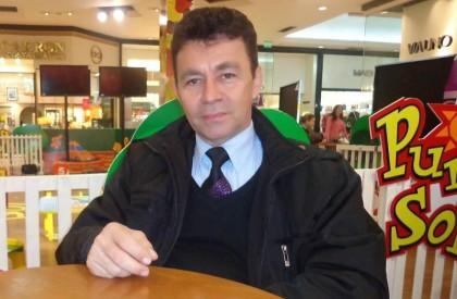 Morre o Capitão da PM e Pastor José Wilson Leal