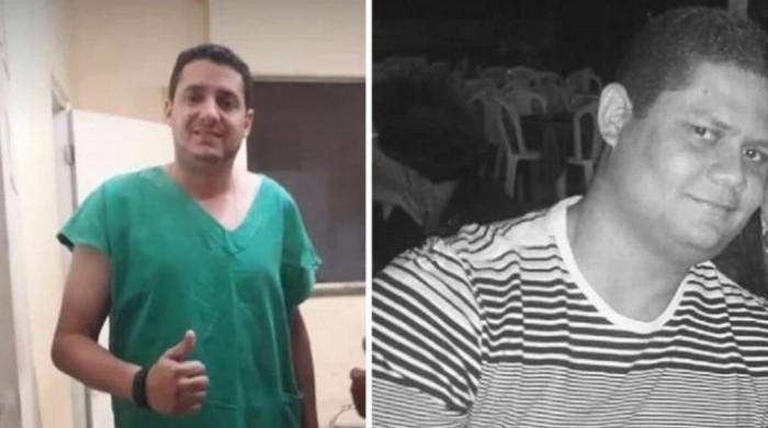 Colisão deixa 2 pessoas mortos na BR-135, no sul do Piauí