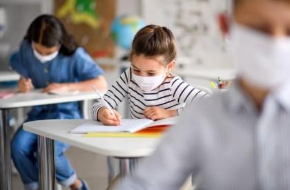 Governo debate sobre retorno às aulas na rede estadual para o mês de agosto