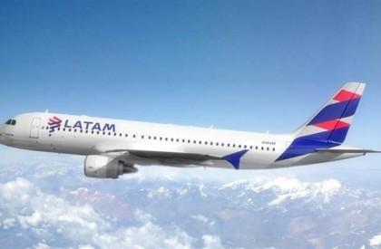 Latam anuncia nova rota de voos e inclui Teresina