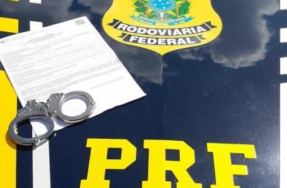 Homicida procurado em vários estados é preso no Piauí