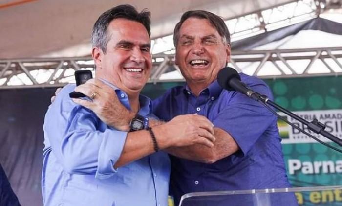 'Preciso salvar o governo', justifica Bolsonaro ao escolher Ciro Nogueira para a Casa Civil