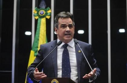 Em posse especial, Ciro Nogueira vai pedir 'serenidade', 'equilíbrio'...