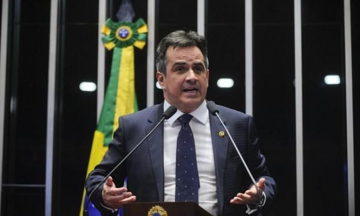 Em posse especial, Ciro Nogueira vai pedir 'serenidade', 'equilíbrio' e 'ponderação'