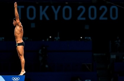 Olimpíada: Piauiense Kawan Pereira se classifica para a semifinal...