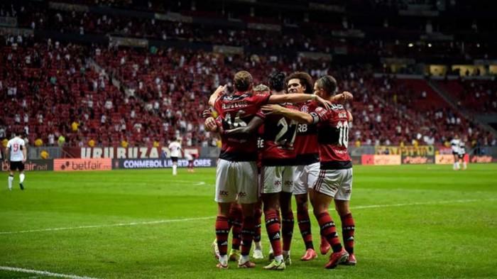 Clubes da Série A entram com ação contra o Flamengo