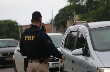 PRF divulga o resultado da Operação Independência 2021 nas Rodovias do Piauí