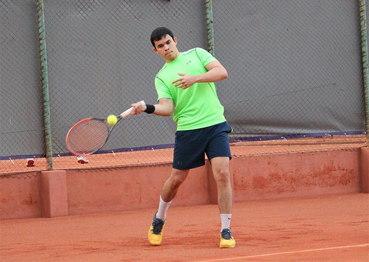 Circuito Tenis : Abertas inscrições para o circuito piauiense de tênis